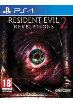Resident Evil Revelations 2 (PS4) for £8.85 @ Base