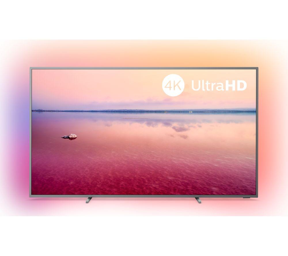 PHILIPSAmbilight 75 inch tv - £899 @ Currys