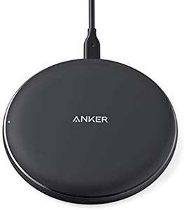 Anker Wireless Charger, PowerWave Pad Upgraded 10W £10.06 @ Anker Direct / Amazon USA