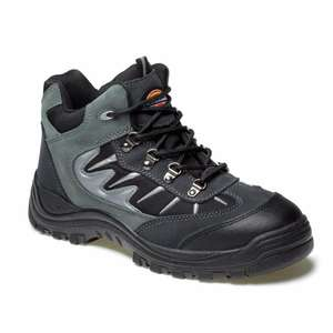 Dickies Men's Work Boots Size 5.5 - £5.99 @ eBay / tradesuppliesonline - free delivery