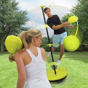 Swingball Slingshot Set for £10.99 delivered @ Argos / eBay
