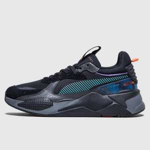 PUMA RS-X Core Trainers - £60 + Free Click & Collect @ Size?