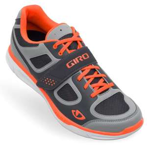 Giro Grynd Mountain Bike Shoes at Merlin Cycles for £32.50 delivered
