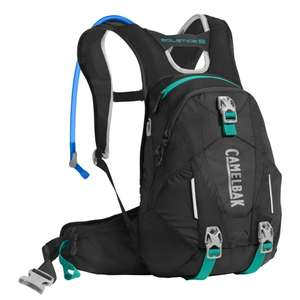 Camelbak Solstice LR 10 Low Rider Womens Hydration Pack at Merlin Cycles for £39