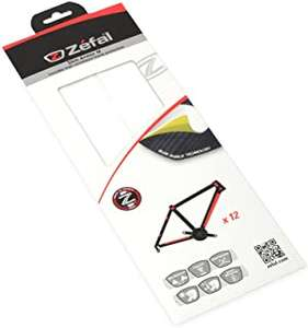 Zefal Bike Frame Protection Stickers £6.99 @ Amazon (plus shipping for non-prime) - cheapest price ever!