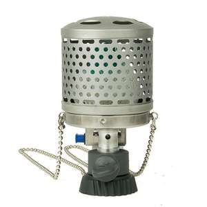 Karrimor/GoSystem Mighty Lite Camping Gas Lantern £8.00 including delivery @ Hamilton Gas Products.