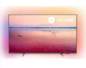 """PHILIPS Ambilight 55PUS6754/12 55"""" Smart 4K Ultra HD HDR LED TV £407.55 With Code @ Currys Ebay"""