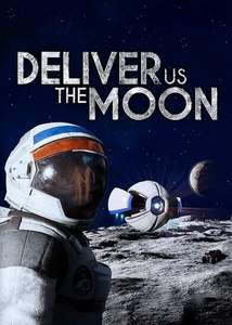 [Steam] Deliver Us The Moon - £8.74 - Eneba/WorldWide-KeySale