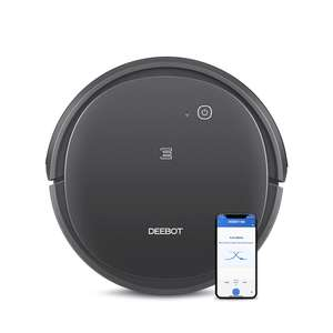 Ecovacs Robot Vacuum Self-Charging Robotic Vacuum Cleaner DEEBOT 502 sold by Ecovacs and Fulfilled by Amazon £139.98