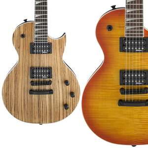 Jackson X Series Monarkh SCX Electric Guitar - £249 With Next Day Delivery @ GuitarGuitar