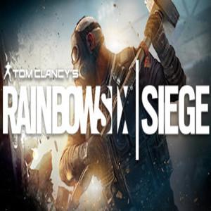 Tom Clancy's Rainbow Six Siege: Free Play Weekend (Steam PC) @ Steam Store