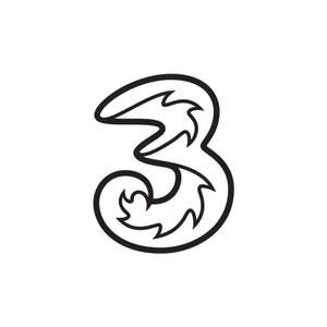 3 SIM only deals - £8 for 8GB or £10 for 12GB. Both with unlimited calls and texts - 12 Months Contract - Total Cost £96 / £120 @ Three