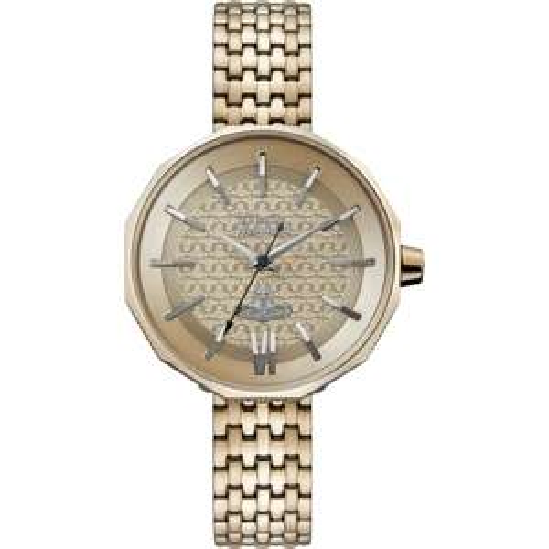 Flash sale on Vivienne Westwood Ladies Edgeware watch for £85 delivered @ Watches2U