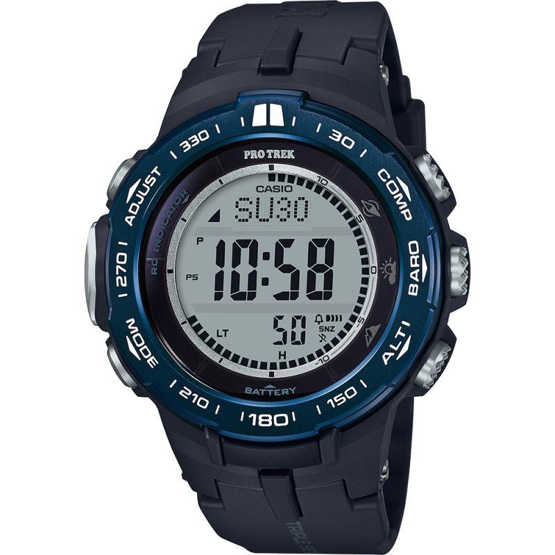 Casio Pro Trek Watch PRW-3100YB-1ER - solar & radio control £179.25 @ Watch shop
