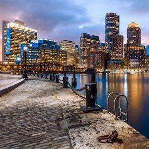 Direct Virgin Atlantic return flight to Boston (Departing LGW) £215 @ Skyscanner / Travel Up