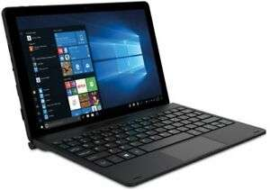 "Coda Zest Laptop 10.1"" 32GB 2-in-1 , Intel Celeron N3350 1.1GHz, 2GB LPDDR4 @ eBay ebuyer_uk_ltd"
