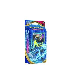 Pokémon TCG cards Sword & Shield theme deck £9.75 Sainsbury's Hazel Grove unsure if Nationwide