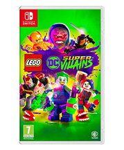 [Nintendo Switch] LEGO DC Super-Villains - £17.85 delivered @ Base