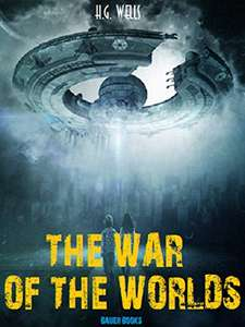 H. G. Wells - The War of the Worlds Kindle Edition - Free @ Amazon