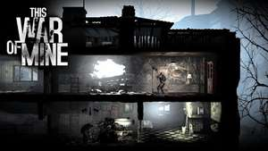 This War of Mine iOS Game £1.99 @ iTunes