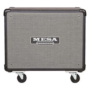 Mesa Boogie 300W - 1x15 Traditional Powerhouse Bass Cabinet £599 Delivered Next Day @ GuitarGuitar