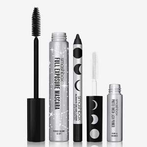 Smashbox Cosmic Celebration Lash + Liner Set (was £24) now £10.80 + Free delivery @ Smashbox (+ more Half price Gifts Sets)