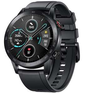 Honor MagicWatch 2 46mm Smart Watch, Fitness Activity Tracker £132.34 @ Amazon