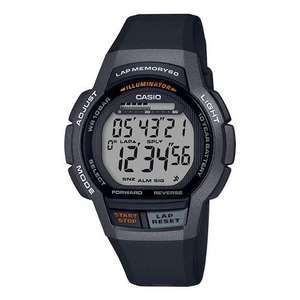 Casio LCD Digital Watch SPORT Chrono £17.99 delivered at 7dayshop