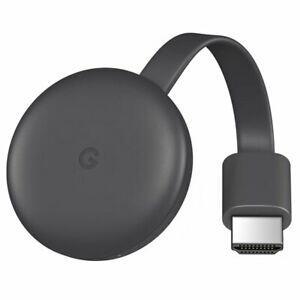Google Chromecast (3rd Generation) - £21 @ Tesco (Barry)