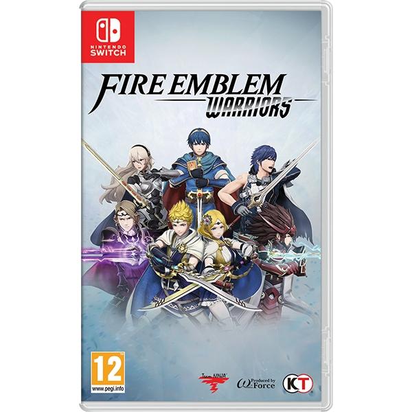 Fire Emblem Warriors (Switch Game) - £21.59 @ 365Games