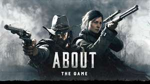 Hunt: Showdown - £21.59 at Steam Store (PC)