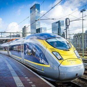 Return Eurostar to Brussels, Lille or Paris £58 (Departing St Pancras Intl / April - July departures) @ Eurostar