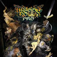Dragon's Crown Pro £8.99 PS4 @ PSN