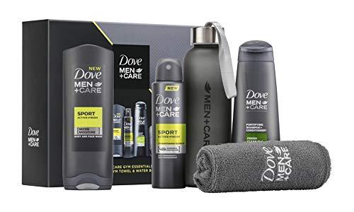 Dove Men Care Gym Essentials Gift set £4.99 (Free collection) @ Argos