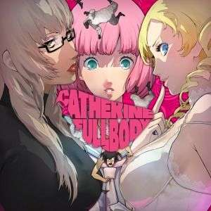 Catherine Full body edition at Playstation Store for £19.99 PS4 PSN