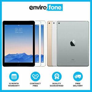 ipad Air 2 128GB unlocked Wifi and 4g Good condition - £167.99 @ Envirofone / eBay
