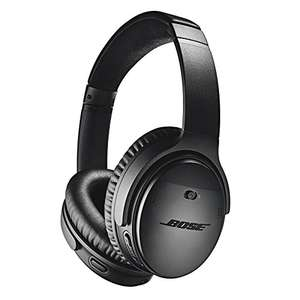 BOSE QuietComfort 35 series 2 noise cancelling headphones, £205.24 delivered @ Amazon Germany