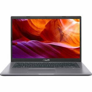 "ASUS VivoBook Slate Grey 14"" IPS FHD NanoEdge Screen Laptop (I7-8565U, 8GB RAM, 256GB SSD), £474.05 at AO/ebay with code"