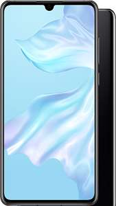 Huawei p30 O2 30GB 24 Month Potentially £33pm for 24 months (£792) @ Mobile Phones Direct (Potentially £16.50pm after cashback)