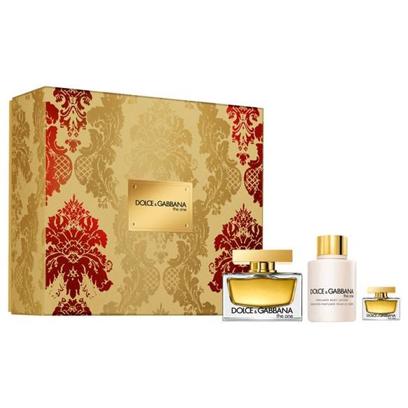 Dolce & Gabbana The One Eau De Parfum 50ml Gift Set £49 @ Fragrance Shop