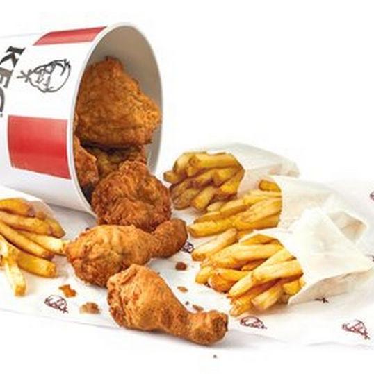 6 Piece Bargain Bucket £6.99, Boneless Banquet for £5.49, 8 piece Boneless Dipping Feast £13.99 - Colonel Club offers via the app @ KFC