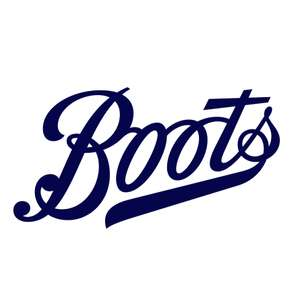 Fill your boots weekend 20% of 20 brands plus 3 for 2 on selected no7 @ Boots