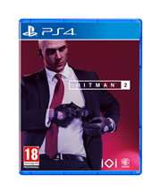 Hitman 2 PS4 / Xbox One £13.85 delivered at Base