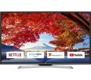 "JVC LT-49C790 49"" Smart LED TV £279.99 at Currys PC World"