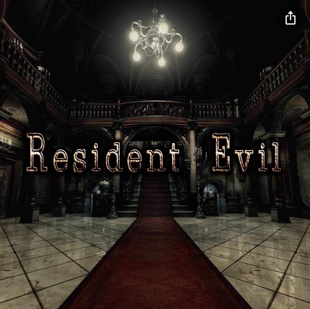 Resident Evil HD (PS4) £3.99 @ Playstation PSN