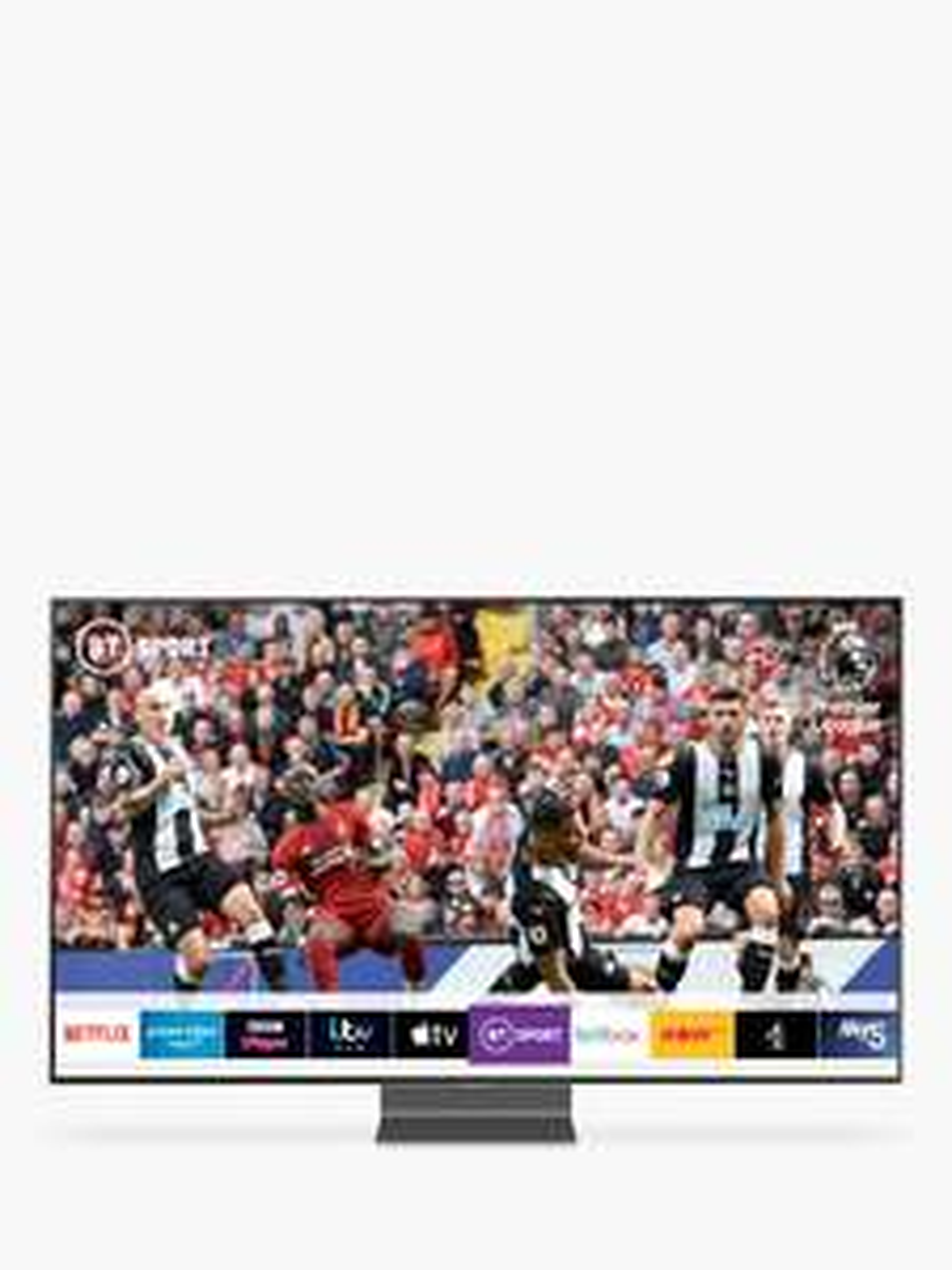 Samsung Q90R 75 inch £3,299.00 @ John Lewis & Partners (£2799 via pricematch)