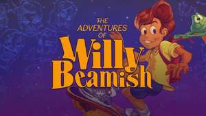 [PC] The Adventures of Willy Beamish £2.89 @ GOG