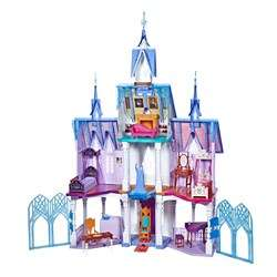 Huge Savings On Lots of Toys! Including Star Wars, Harry Potter, Lego, Marvel and much more @ Zoom - E.g Frozen Castle £89.99