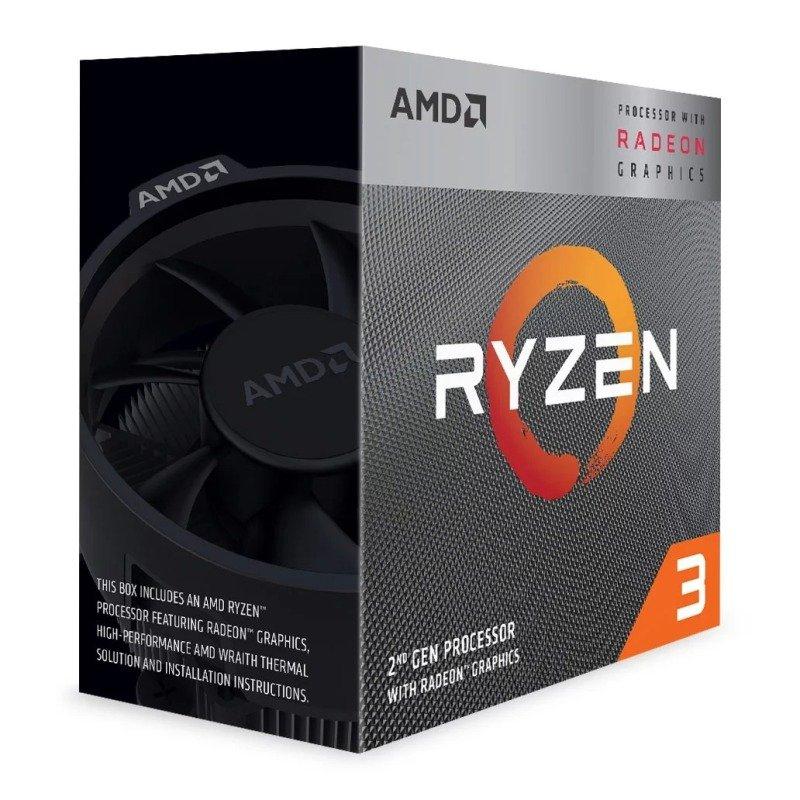 Ryzen 3200G + MSI X470 Motherboard £180 @ Ebuyer (£146 after cashback)