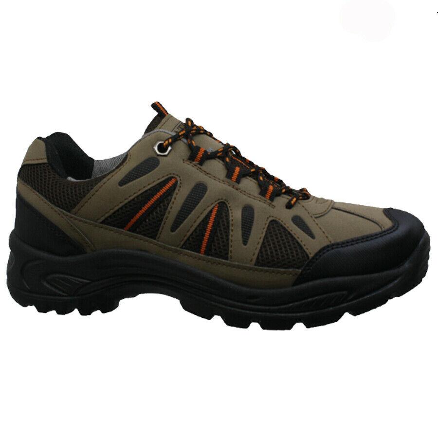 Men's trail hiking shoes £13.95 @ shoe_studiop / eBay